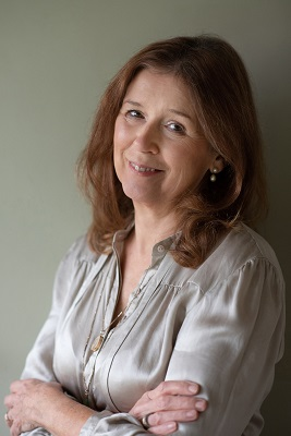 Suzanne Goldring