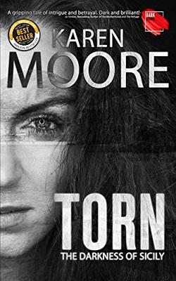 Torn by Karen Moore