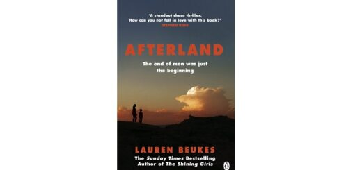 Feature Image - Afterland by Lauren Beukes