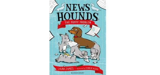 Feature Image - News Hounds by Laura James