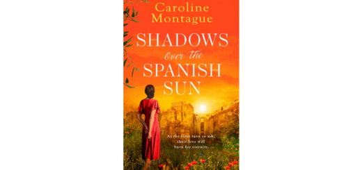 Feature Image - Shadows over the Spanish Sun by Caroline Montague