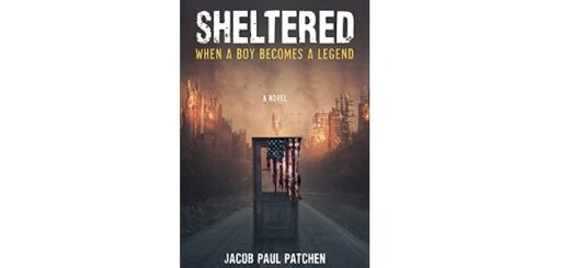 Feature Image - Sheltered by Jacob Paul Patchen