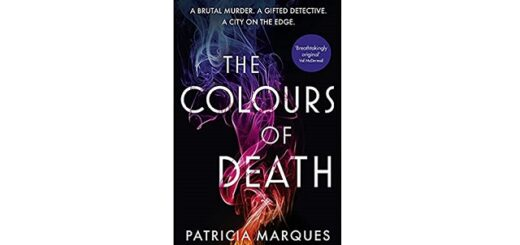 Feature Image - The Colors of Death by Patricia Marques
