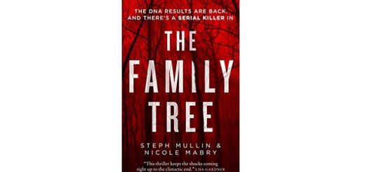 Feature Image - The Family Tree by Steph Mullins & Nicole Mabry
