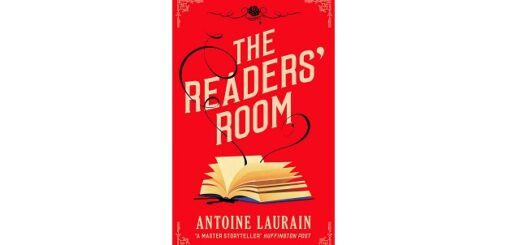 Feature Image - The Readers Room by Antoine Laurain