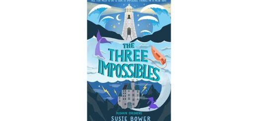 Feature Image - The Three Impossibles by Susie Bower
