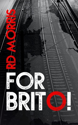 For Brito by RD Morris
