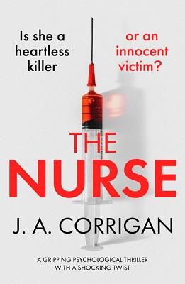 The Nurse by J. A. Corrigan