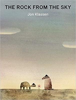 The Rock from the Sky by Jon Klassen