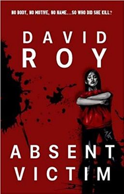 Absent victim by david roy