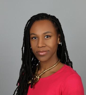 Aisha Phoenix - Writing as an Outsider