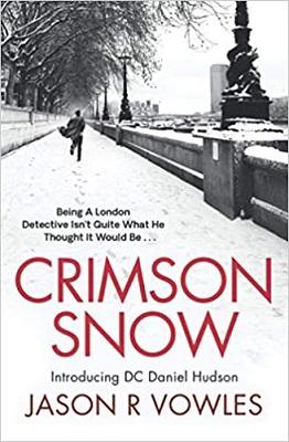 Crimson Snow by Jason R Vowles