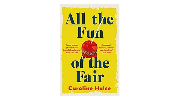 Feature Image - All the Fun of the Fair by Caroline Hulse