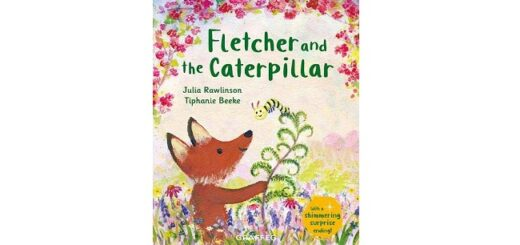 Feature Image - Fletcher and the Caterpillar by Julia Rawlinson