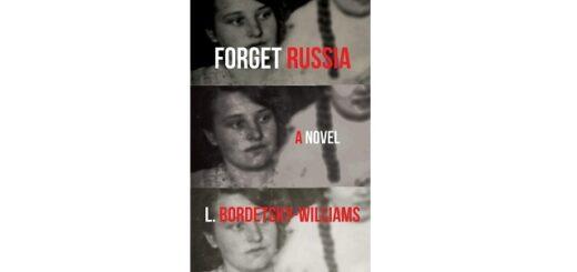 Feature Image - Forget Russia by L. Bordetsky-Williams