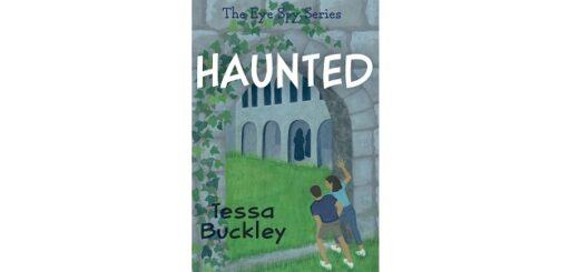Feature Image - Haunted by Tessa Buckley
