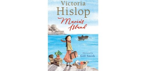 Feature Image - Maria's Island by Victoria Hislop