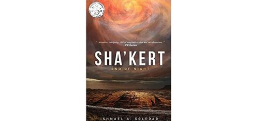 Feature Image - sha'kert by ishmael a soledad