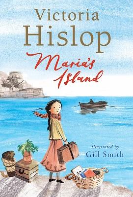 Marias Island by Victoria Hislop