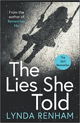 The Lies She Told by Lynda Renham