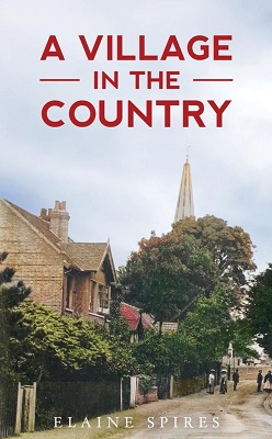 A Village in the Country by Elaine Spires