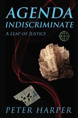 Agenda Indiscriminate by Peter Harper
