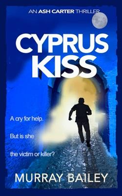 Cyprus Kiss Murray by Bailey