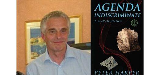 Feature Image - Agenda Indiscriminate by Peter Harper