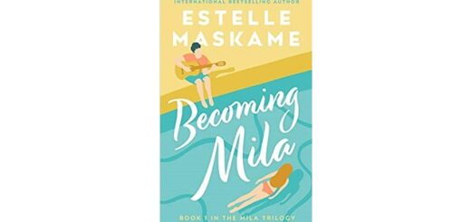 Feature Image - Becoming Mila by Estelle Maskame