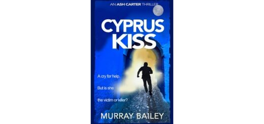 Feature Image - Cyprus Kiss Murray by Bailey
