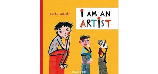 Feature Image - I Am an Artist by Kertu Sillaste