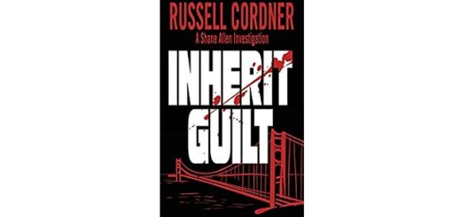 Feature Image - Inherit Guilt by Russell Cordner