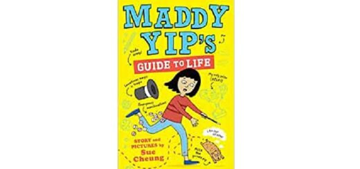 Feature Image - Maddy Yip's Guide to Life by Sue Cheung