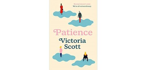 Feature Image - Patience by Victoria Scott