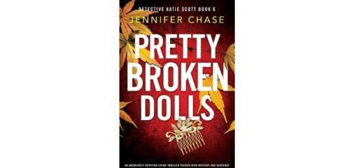 Feature Image - Pretty Broken Doll by Jennifer Chase