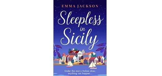 Feature Image - Sleepless in Sicily by Emma Jackson