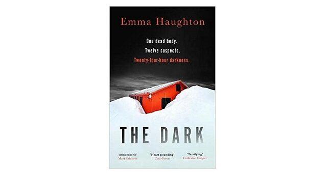 Feature Image - The Dark by Emma Haughton