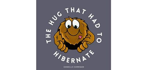 Feature Image - The Hug that Had to Hibernate by Danielle Corrigan