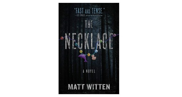 Feature Image - The Necklace by Matt Witten
