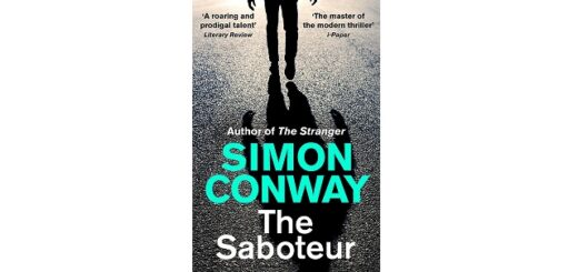 Feature Image - The Saboteur by Simon Conway