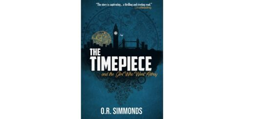 Feature Image - The Timepiece and the Girl Who Went Astray by O.R. Simmonds