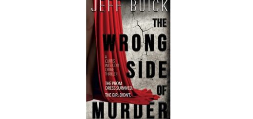Feature Image - The Wrong Side of Murder by Jeff Buick