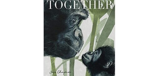 Feature Image - Together by Jane Chapman
