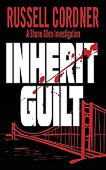 Inherit Guilt by Russell Cordner