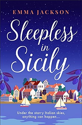 Sleepless in Sicily by Emma Jackson