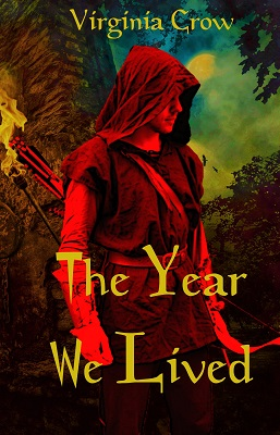 The Year We Lived by Virginia Crow