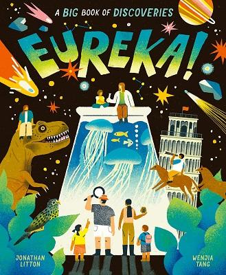 Eureka by Jonathan Litton