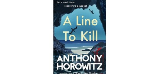 Feature Image - A Line to Kill by Anthony Horowitz