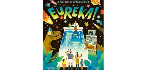 Feature Image - Eureka by Jonathan Litton