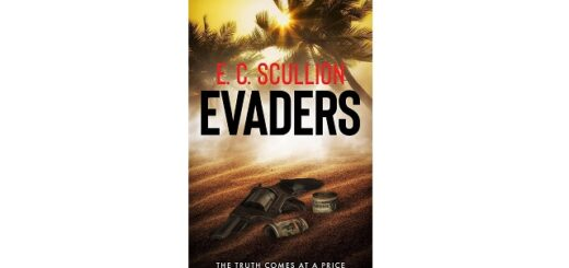 Feature Image - Evaders by E.C. Scullion